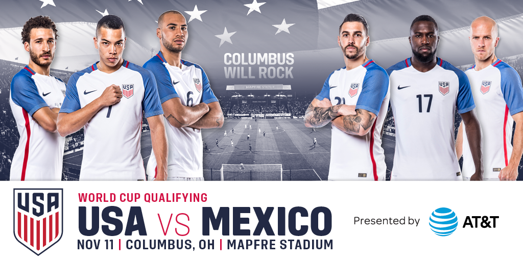 Usa Vs Mexico Tickets Available On Secondary Market For