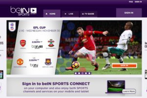 beinsportsconnect-homepage
