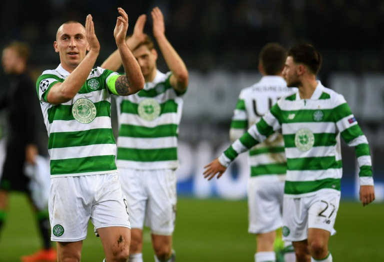 Brendan Rodgers knows Celtic need to raise their game against Borussia Monchengladbach