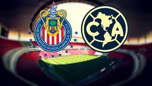 Where to find Chivas vs. America on US TV and streaming ...