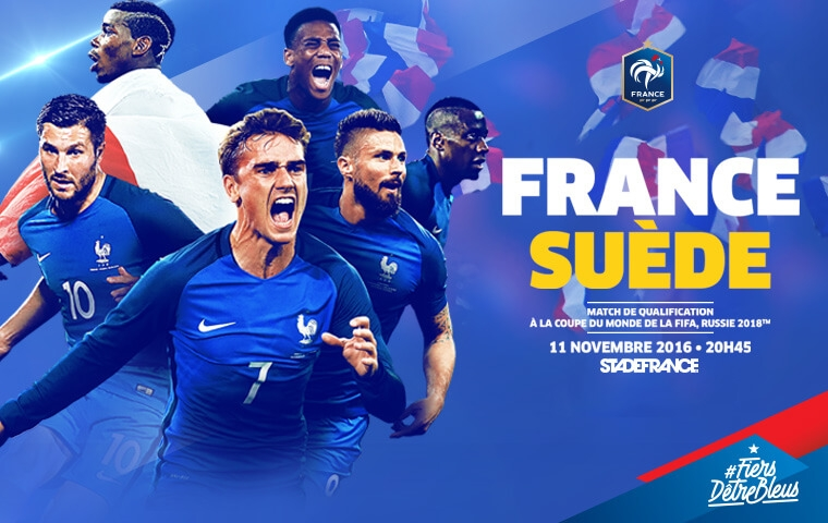 match suede france