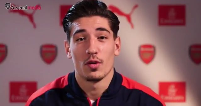 Hector Bellerin to stay at Arsenal long term