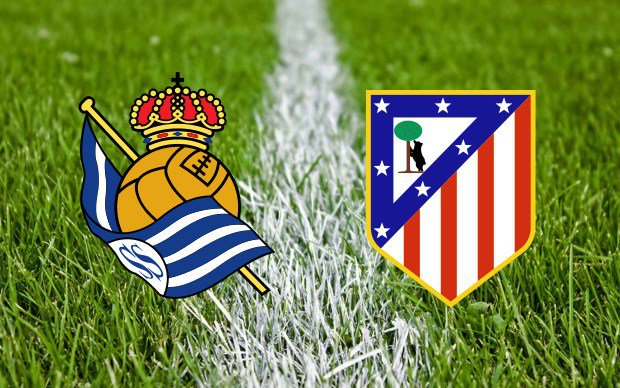 Where to find Real Sociedad vs. Atletico Madrid on US TV ...