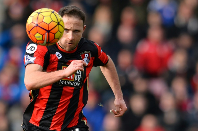 Leicester lose another match on the road, falling 1-0 to Bournemouth