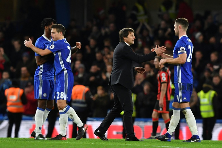 Antonio Conte: This is what I make of Chelsea breaking club record