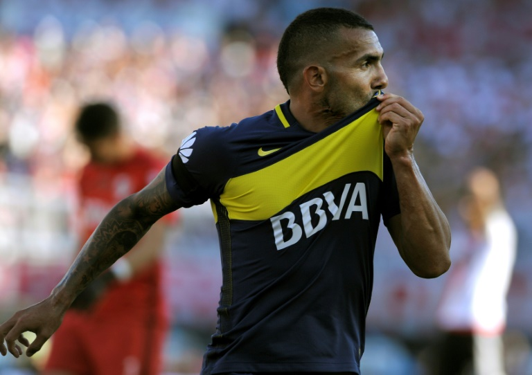 Carlos Tevez completes transfer to China to become world's highest-paid player