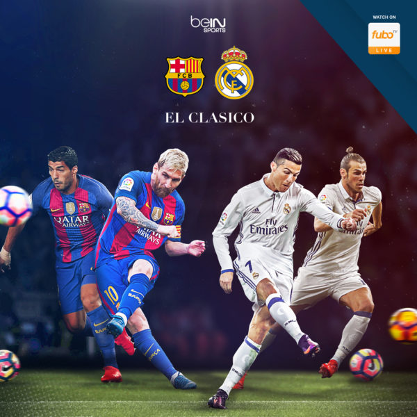 el clasico coverage delay to leave united kingdom tv