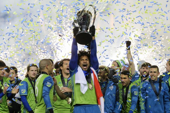 10 Things We Learned At The 2016: 10 Things We Learned About 2016 MLS Cup Final Featuring