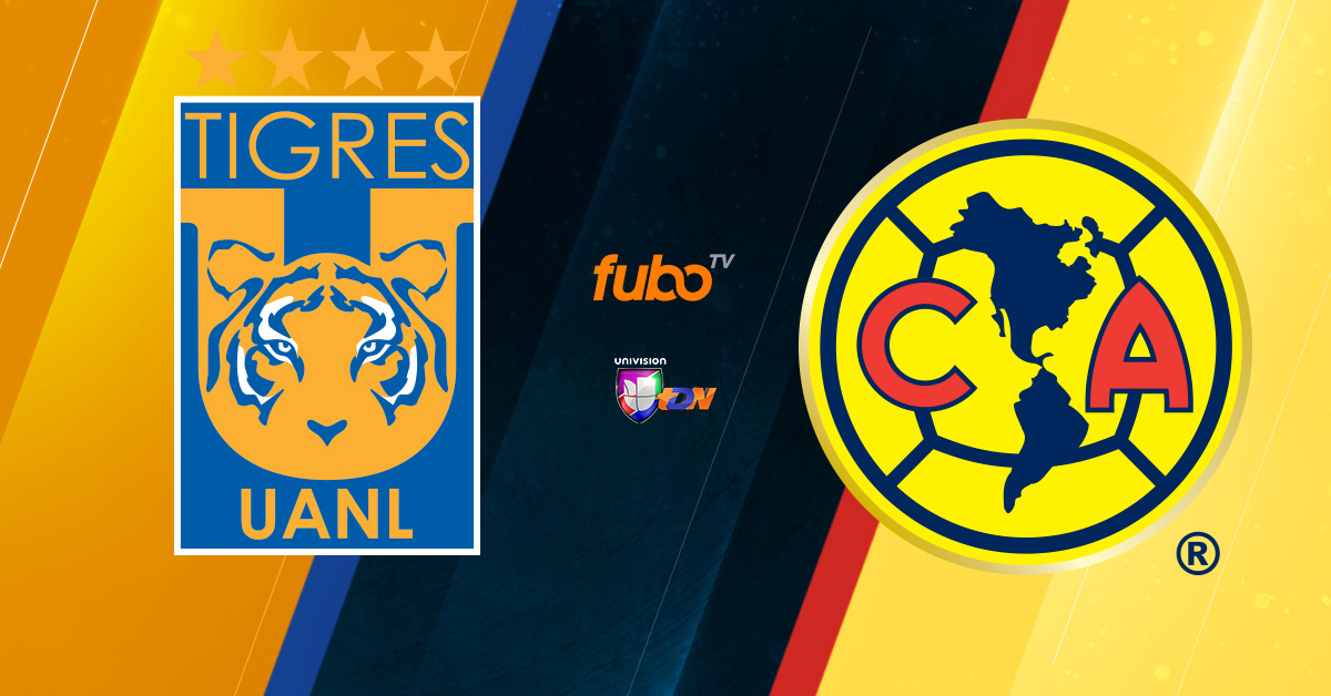 Where To Find Tigres America On Us Tv And Streaming Liga Mx