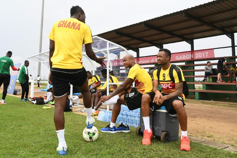 Grant drops hint of Ghana exit after Afcon