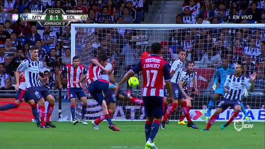 Univision Deportes scores most-viewed Liga MX match ever in