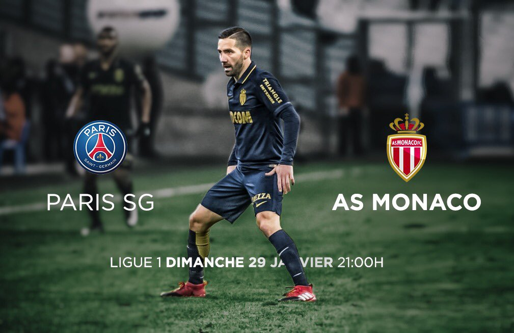 where to find psg vs monaco on us tv and streaming world soccer talk. Black Bedroom Furniture Sets. Home Design Ideas