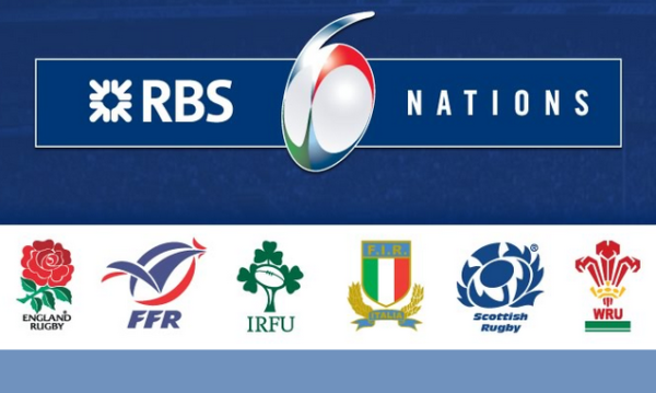 Nations Rugby Tournament To Be Streamed In Us Via Bein Sports And Premium Sports