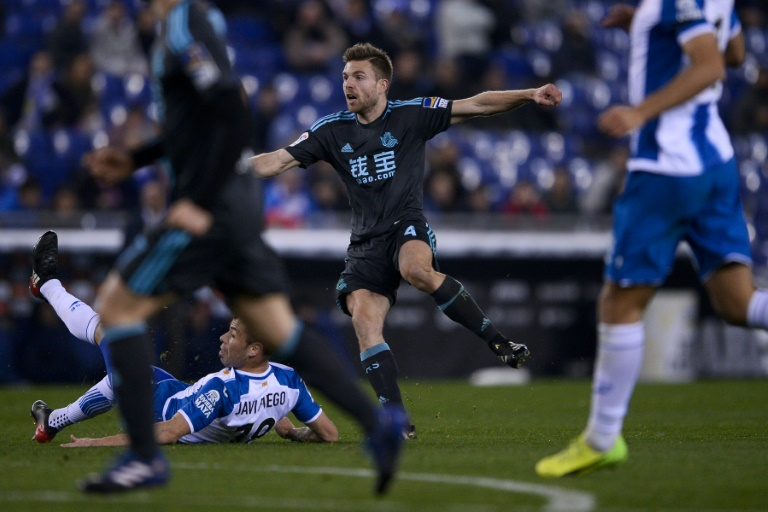 Image Result For Vivo Real Sociedad Vs Barcelona En Vivo Champions League