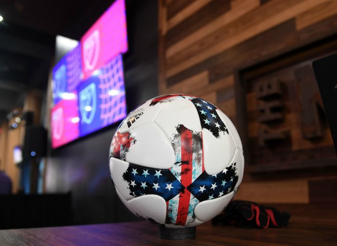 Mls-ball-all-star-game