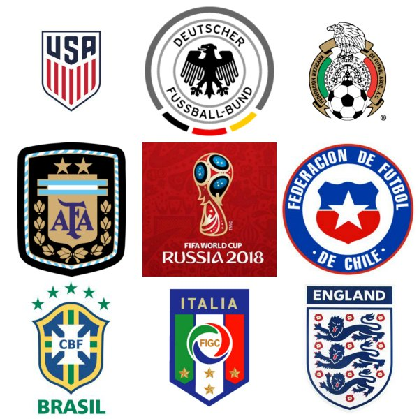 Schedule of World Cup qualifiers and friendlies on US TV and ...