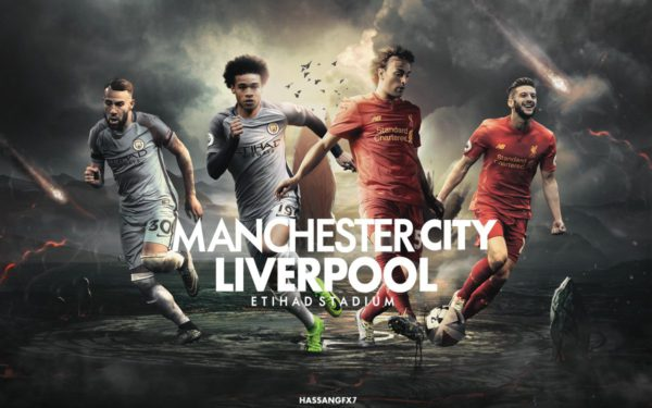 Manchester City Vs Liverpool Predicted Lineups Tv Times And Preview World Soccer Talk