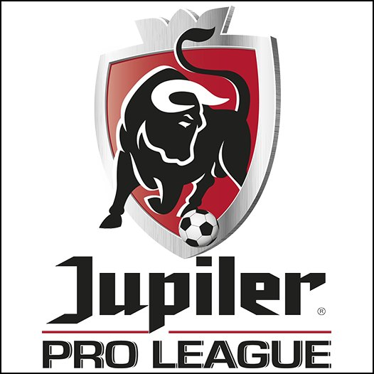 Jupiler League Belgien