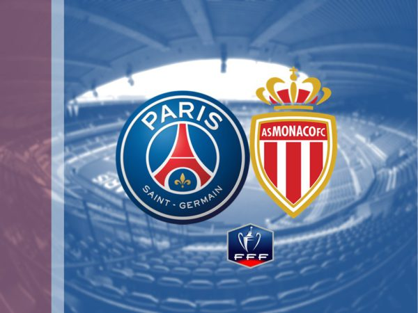 Where To Find Psg Vs Monaco Coupe De France Semi Final On Us Tv And Streaming