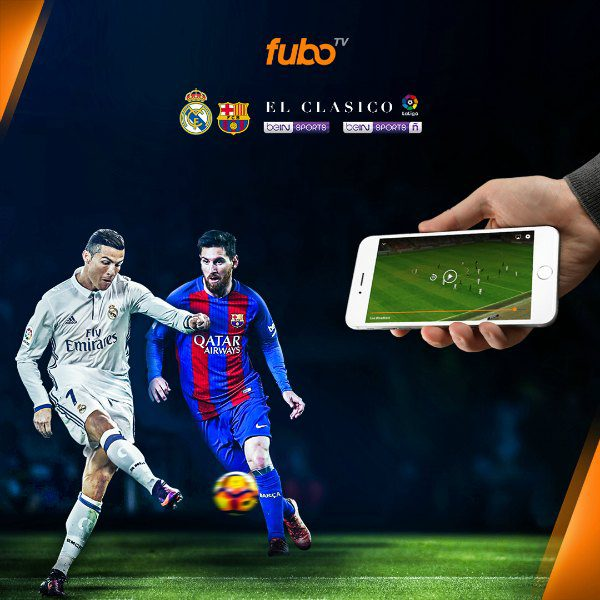 where to find real madrid barcelona el clasico on us tv and