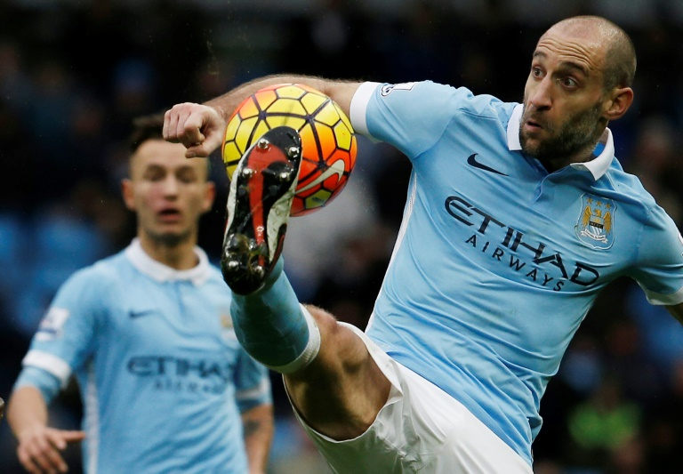 Guardiola wants winning send-off for Manchester City's Zabaleta ... C Cup Vs D Cup Comparison