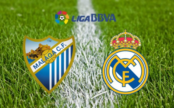 Where To Find Malaga Vs Real Madrid On Us Tv And Streaming