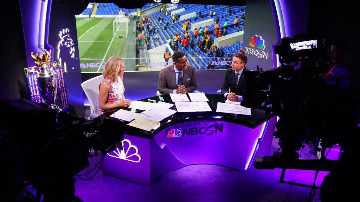 Changes NBC Needs To Make To Improve Its EPL Coverage Next