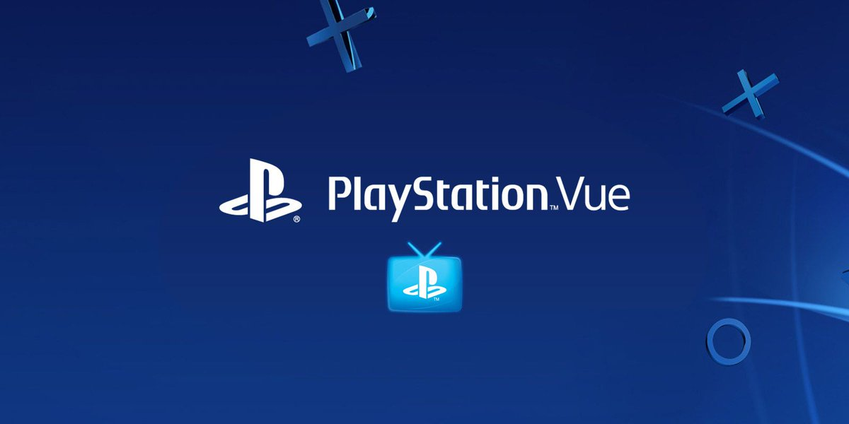 PlayStation Vue not wi...