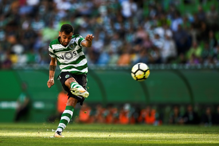Portugal Replace Injured Pizzi With Bruno Fernandes