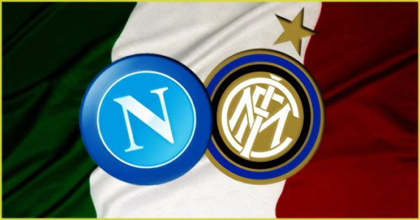 Where To Find Napoli Vs Inter Milan On Us Tv And Streaming