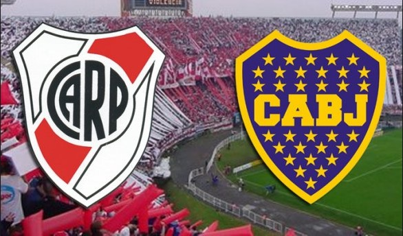 Where To Find River Plate Vs Boca Juniors On Us Tv And Streaming