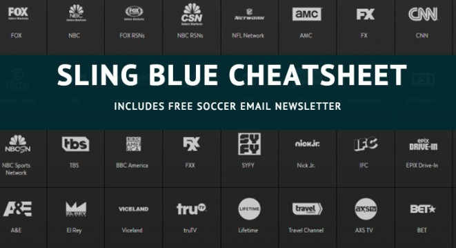 sling blue cheatsheet now available for download  answers