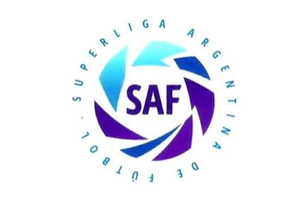 Superliga Argentina TV schedule