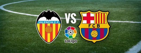 Where To Find Valencia Vs Barcelona On Us Tv And Streaming
