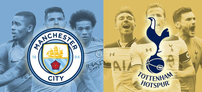 Where To Find Manchester City Vs Spurs On Us Tv And