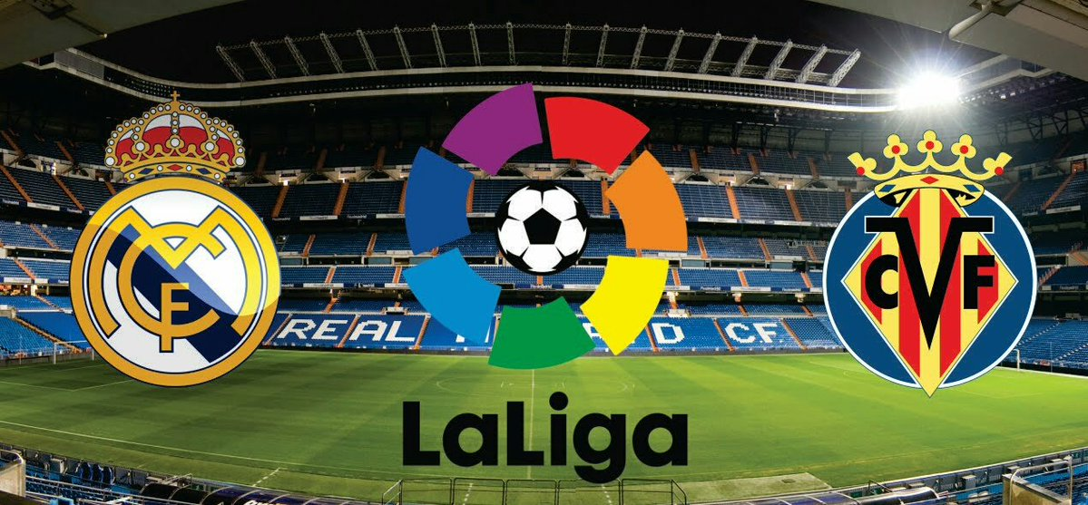 La Liga 2019/20: Real Madrid vs Villarreal – tactical preview