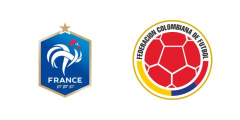 France-colombia