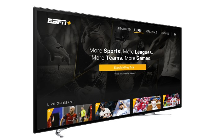ESPN+ FAQ: Answering your soccer questions about new