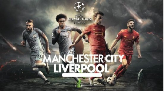 Image Result For Vivo Manchester City Vs Liverpool En Vivo Espn Live