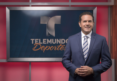 Guide To Telemundos World Cup Commentators And Talent World