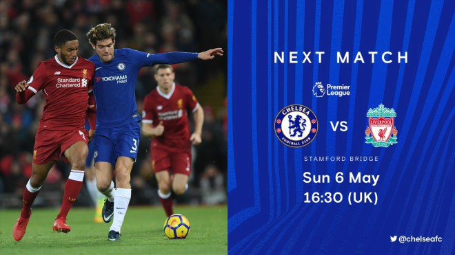 Where to find Chelsea vs. Liverpool on US TV and streaming - World ... 540eade2170f3