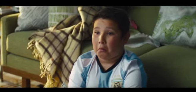 World Cup 2020 Commercials.Messi Stars In Fox Sports New World Cup Commercial Video