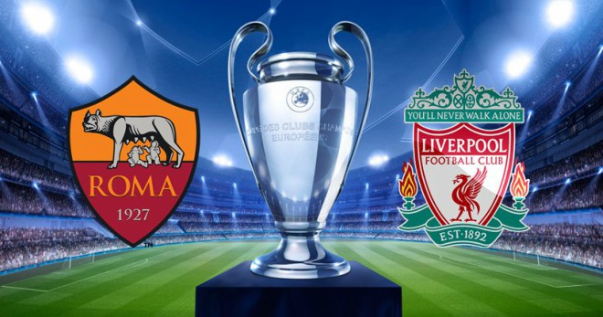 Where to find Roma vs. Liverpool on US TV and streaming ...