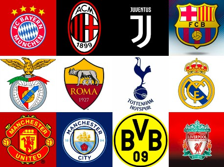 competitive price 39732 9821b Twelve of the biggest soccer teams from Europe will be heading to the  United States to play friendlies this summer. And those clubs include  everyone from ...