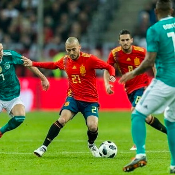 Spain Preview: World Cup 2018