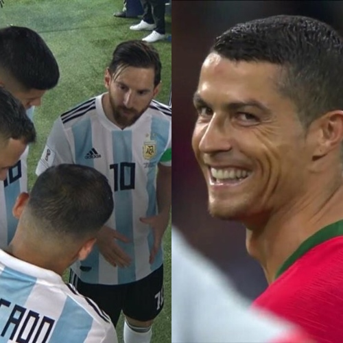 World Cup 2018: Argentina federation boss asked Messi to ...
