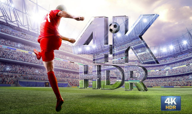 Directv To Broadcast World Cup Games In 4k Hdr World Soccer Talk
