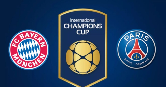 Where To Find Bayern Munich Vs Psg Icc On Us Tv And Streaming