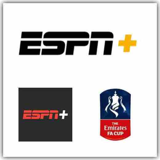 TV not included in ESPN's plan to stream all FA Cup games on ESPN+