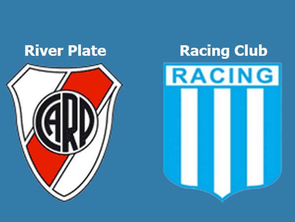 River Plate Contra Racing: Where To Find River Plate Vs. Racing On US TV And
